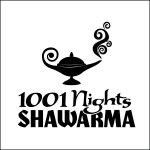 1001 Nights Shawarma