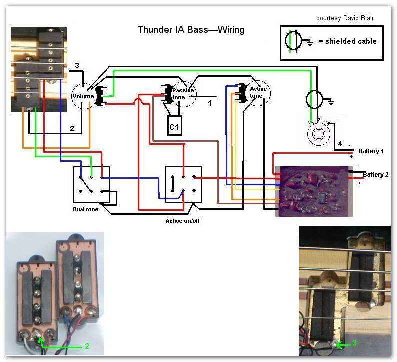 thunder ia bass westone guitars westone thunder 1a wiring diagram at Westone Thunder 1a Wiring Diagram