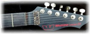 concord DX-headstock