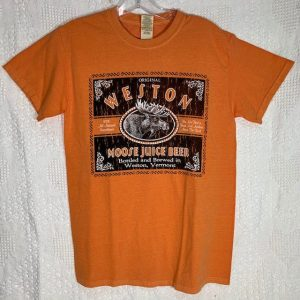 Moose Juice T-Shirt