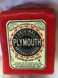 Plymouth Artisan Original Cheese