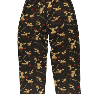 Chocolate Moose | Women's Regular Fit Pant