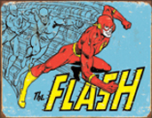 The Flash – Retro