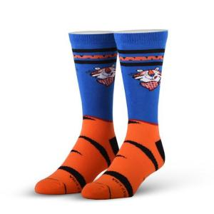 Frosted Flakes Cool Socks