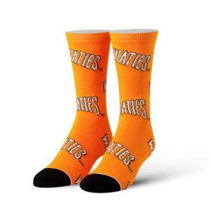 Wheaties Cool Socks