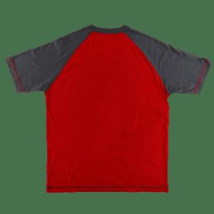 Happy Camper | Unisex PJ Shirt