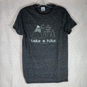 Vermont Take A Hike T-Shirt
