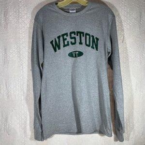 Weston Vermont Long-Sleeve Shirt