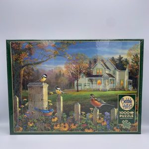 Evening Birds 1000 PC Puzzle