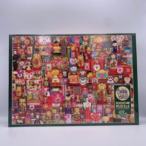 Dollies 1000 PC Puzzle