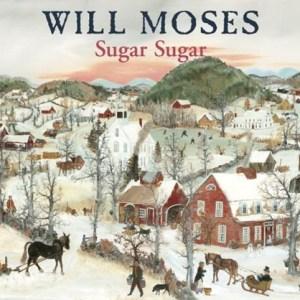 Will Moses Sugar Sugar 1000 pc.