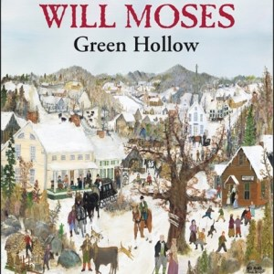 Will Moses Green Hallow 1000 pc.