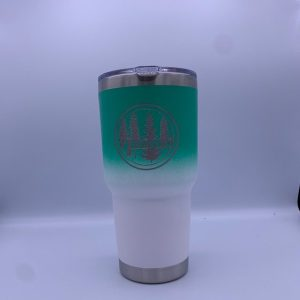 30 oz Vermont Travel Mug