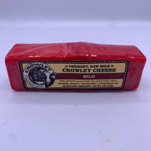 Crowley Mild Cheddar Cheese