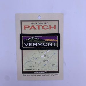 Vermont Mountain Patch