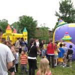 Weston Memorial Fair