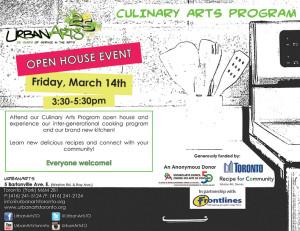 CulinaryOpenHouse