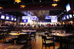 Sports Bar TV Management