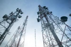 datacasting transmissions