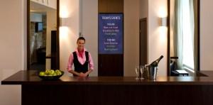 Hospitality TV Management