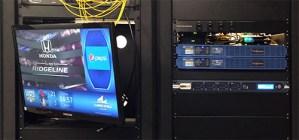 Server Rack West Pond