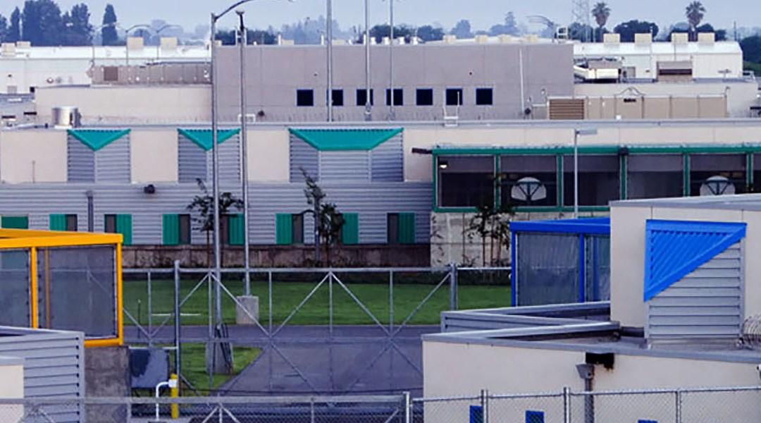 TV Upgrade Calms Residents of Juvenile Prison