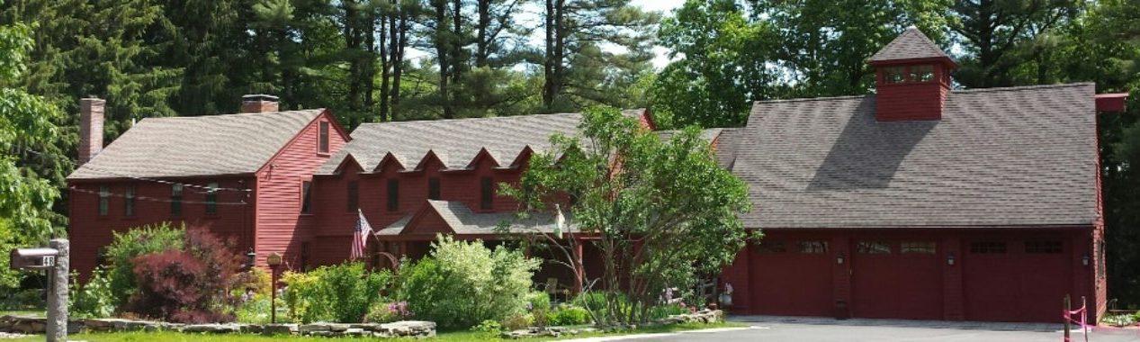 West Pond Inn