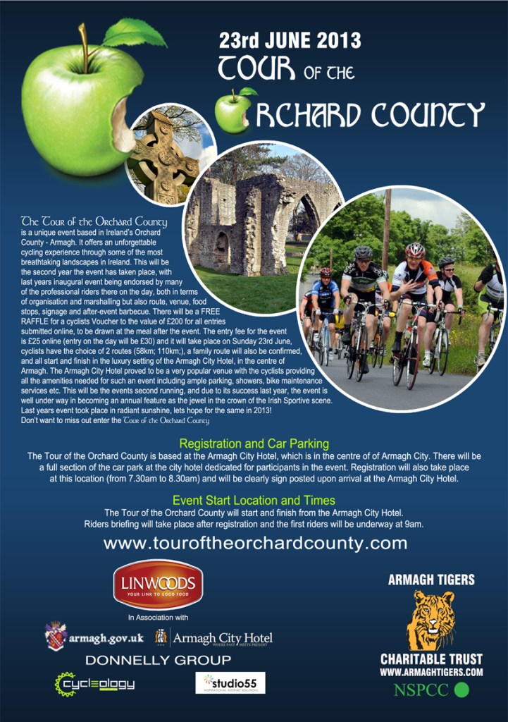 TOUR OF ORCHARD flyer 2013