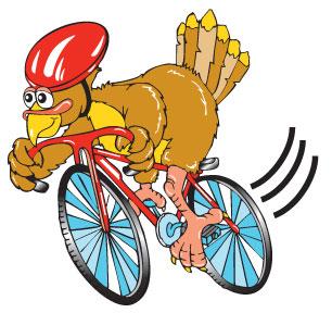 TurkeyBike