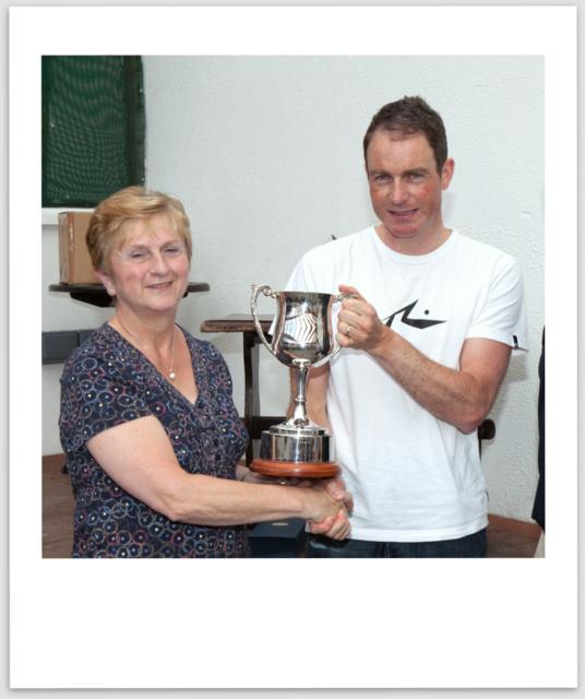 2014 McNally Cup Champion