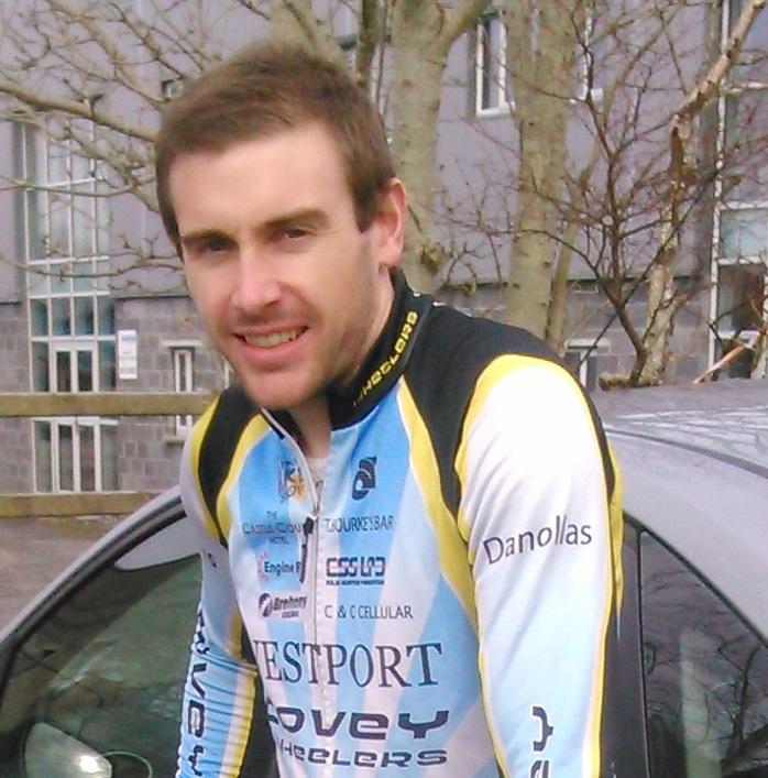 James McGreevy