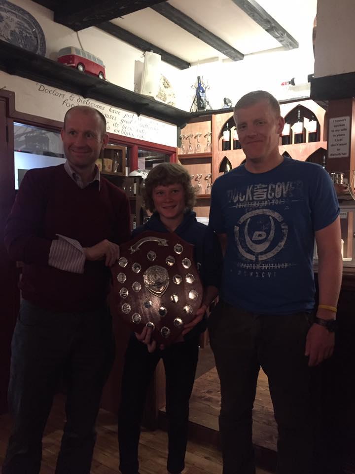 Western Covey Winner 2017