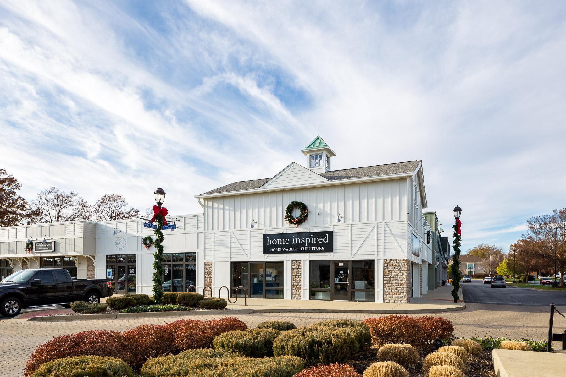 home inspired westport village
