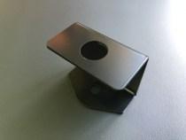 GSX-R125/150 温度計ステー