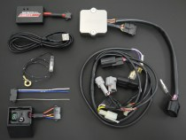 GSX-S125  Negotiator インジェクションコントローラー(通信ケーブル付き)