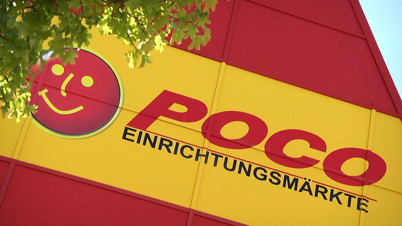 Poco Einrichtungsmarkt öffnet Am Samstag In Zwickau Tv