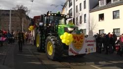 25. Carnevalsumzug in Plauen – Facebook Live Video ab 14.30 Uhr