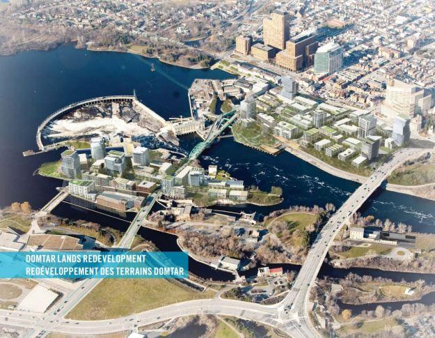 3b sharper aerial image from windmill