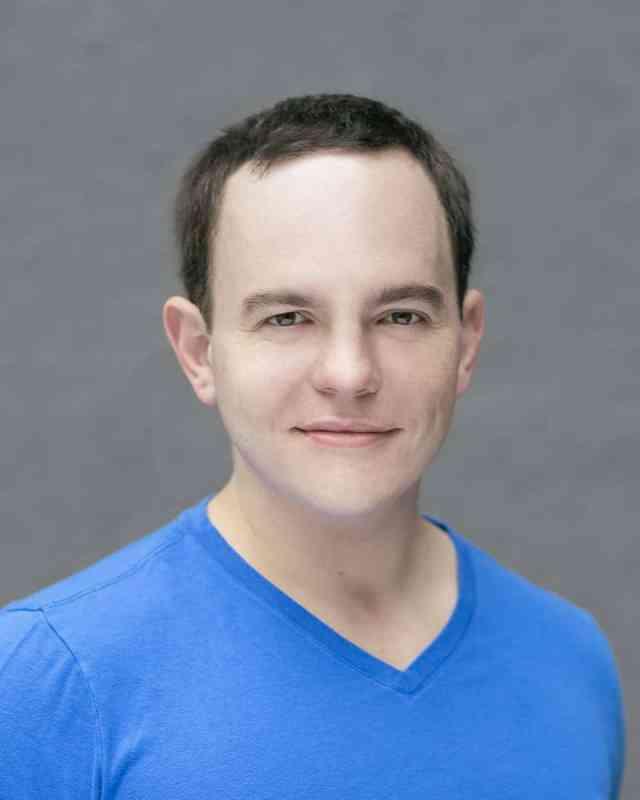 Jason McIntyre