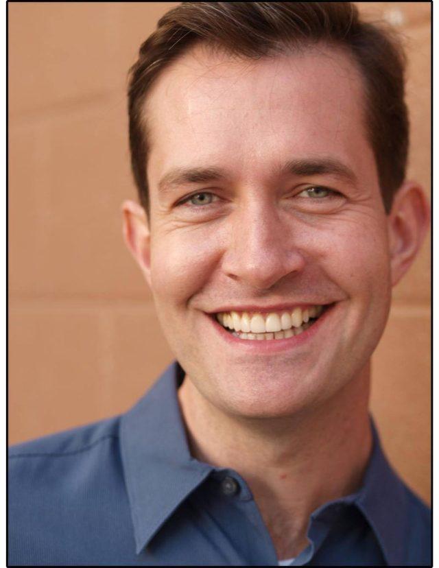 Ryan Timmreck