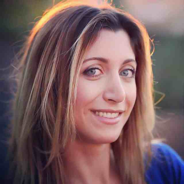 Alisa Fathi