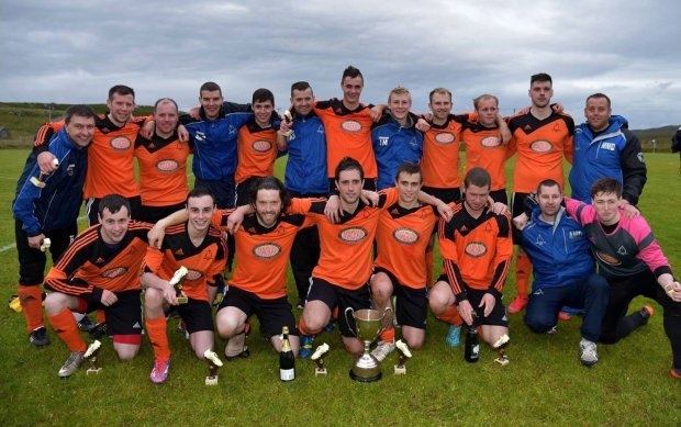 EAF Winners 2015
