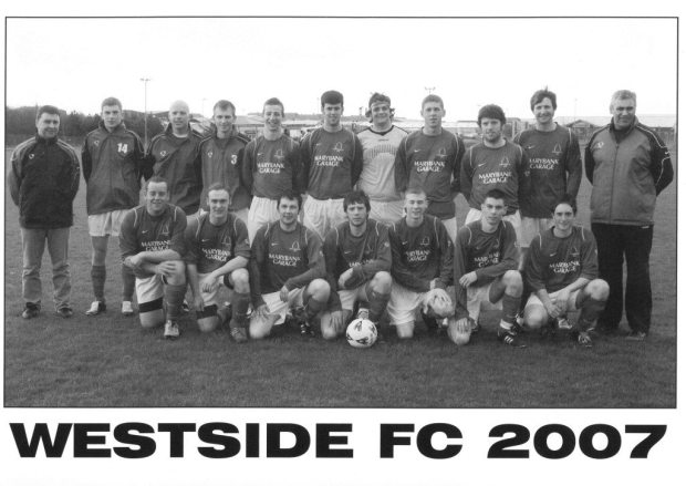 west side fc 2007