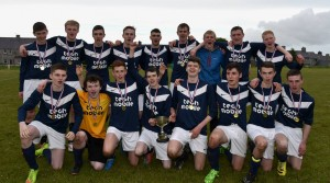 Under 18 Ladywell Cup Final