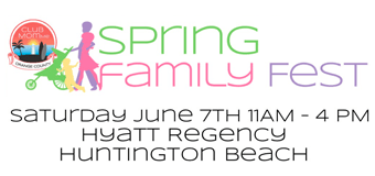 Upcoming Event Alert: Club MomMe Spring Family Fest