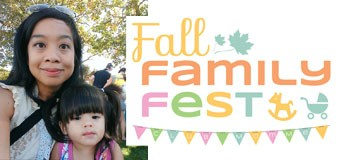 Club MomMe Fall Family Fest 2014
