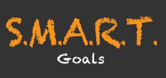 Setting SMART goals for the New Year