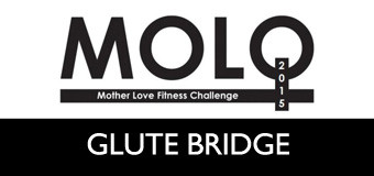 Fitness Friday! MOLO Week 2