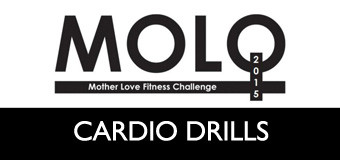 Fitness Friday! MOLO Week 4