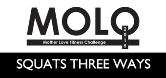 Fitness Friday! MOLO Week 6